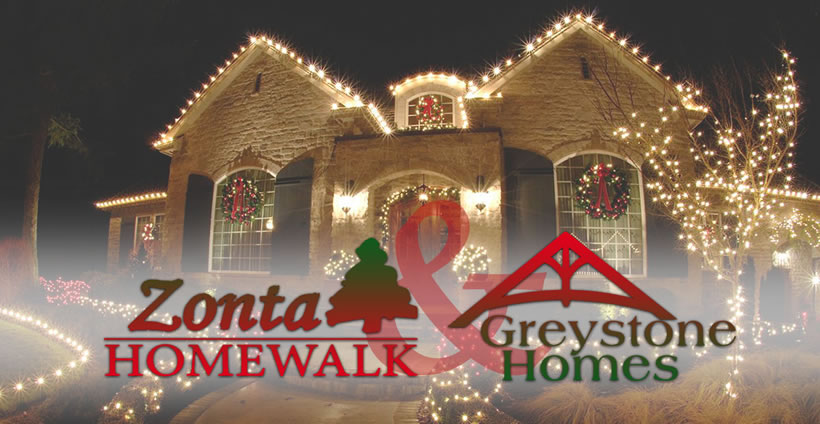 greystone zonta homewalk