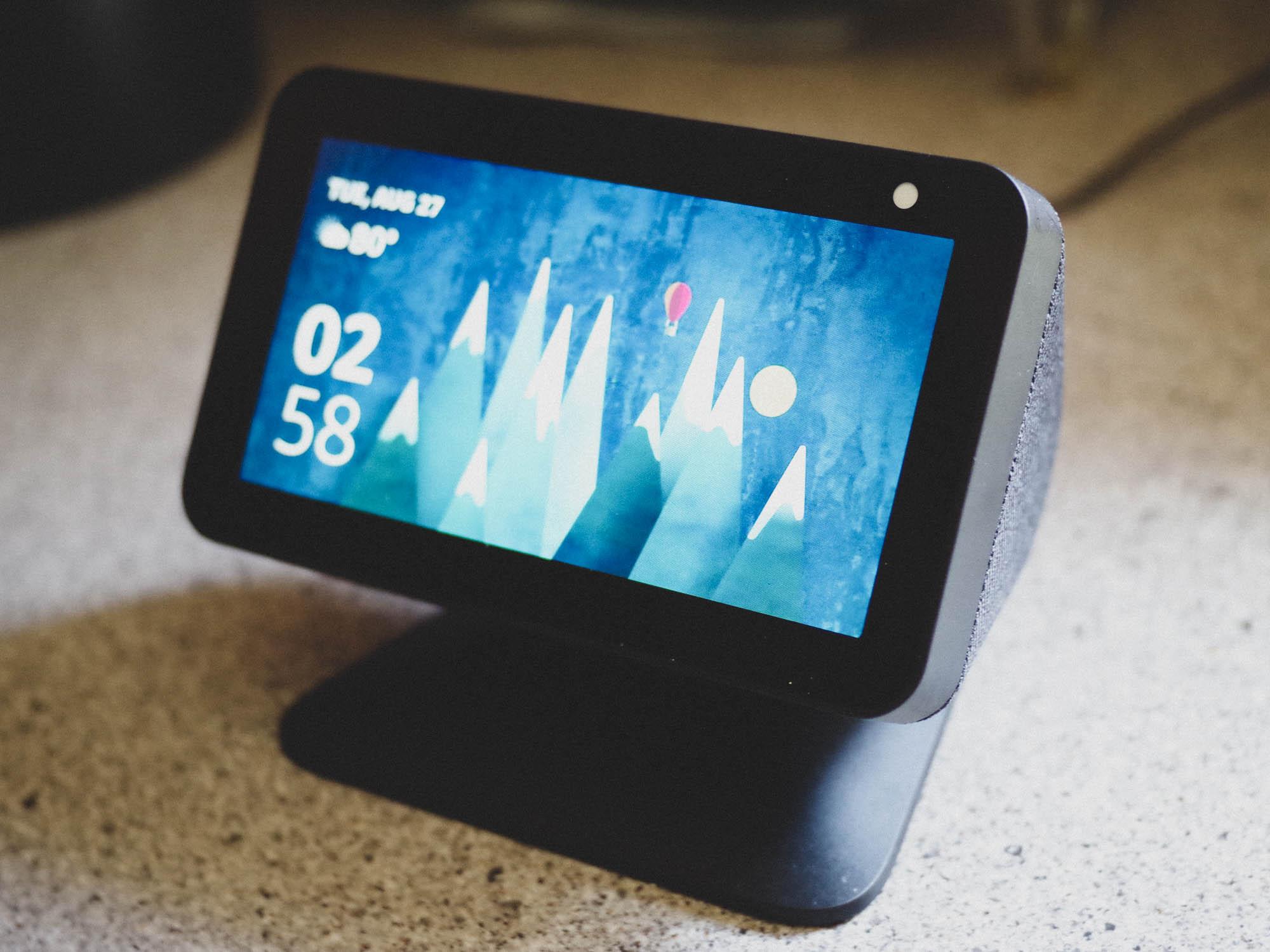 Amazon Echo Smart Hub
